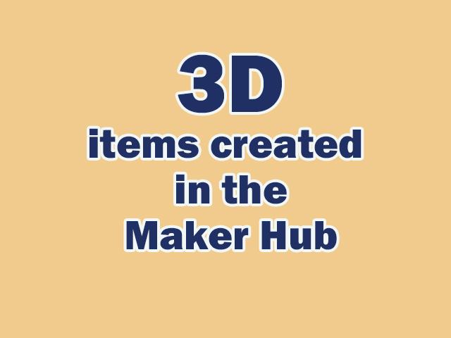 Maker Hub - Newmarket Public Library
